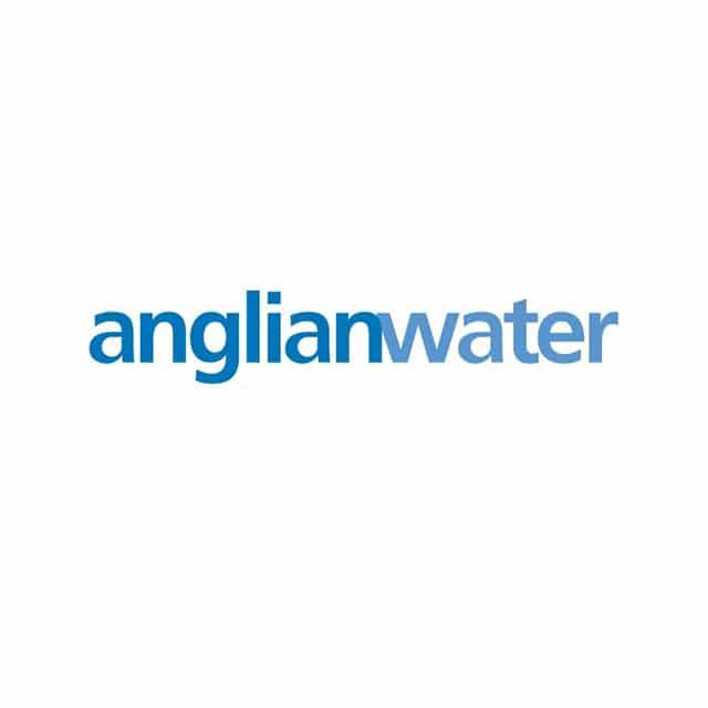 Anglian Water Logo