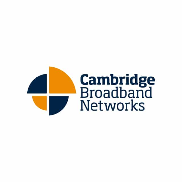 Cambridge Broadband Networks Logo