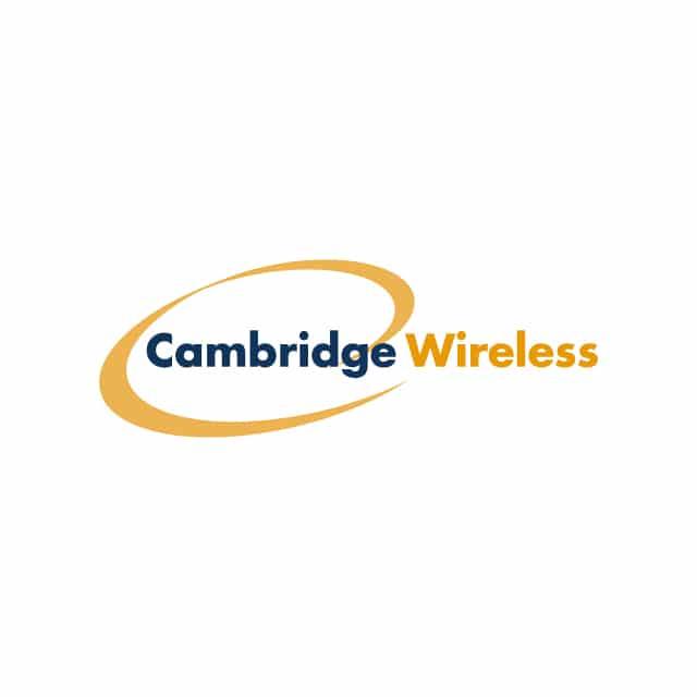 Cambridge Wireless Logo