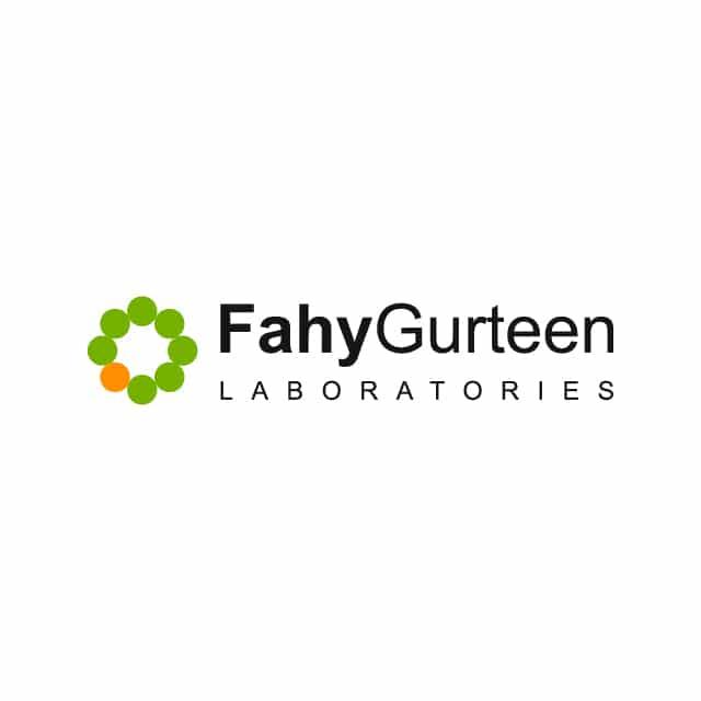 Fahy Gurteen Laboratories Logo